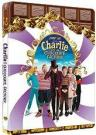 Charlie and the Chocolate Factory - Steelbook Limited Edition