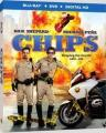 CHiPS (Blu-ray + DVD + UltraViolet)