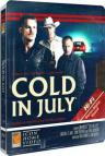 Cold In July - Steelbook ZAVVI Limited Edition (Reg. B)