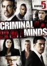 Criminal Minds: Fifth Season (6 Disc Set)