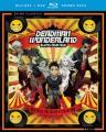 Deadman Wonderland: Anime Classics Complete Series (5 Disc Set: Blu-ray + DVD)