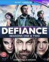 Defiance - Season One & Two (7 Disc set: Blu-ray + UltraViolet)