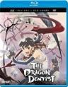The Dragon Dentist: Complete Collection (Blu-ray + DVD)
