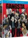 GANGSTA.: The Complete Series (4 Disc Set)