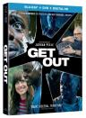 Get Out (Blu-ray + DVD + Digital HD + UltraViolet)