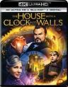 The House with a Clock in Its Walls 4K (Ultra HD + Blu-ray + Digital HD)