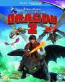 How to Train Your Dragon 2 [Blu-ray + UV Copy]