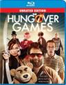 Hungover Games - Unrated Edition