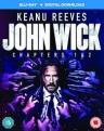 John Wick: Chapters 1 & 2 ( 2 Disc Set)