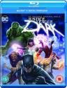 Justice League Dark [Blu-ray + Digital Download]