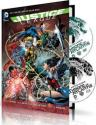 Justice League: Throne of Atlantis / Justice League: Throne of Atlantis - Graphic Novel Blu-ray