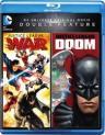 Justice League: Doom /Justice League: War