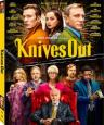 Knives Out (Blu-ray + DVD + Digital HD)