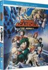 My Hero Academia: Two Heroes (Blu-ray + DVD + Digital HD)