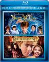 Nanny McPhee / Peter Pan (2 movie disc)