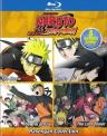 Naruto Shippuden the Movie Rasengan Collection (4 Disc Set)
