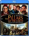 The Pillars of the Earth (3 Disc Set)