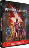 Power Rangers -SteelBook  (Blu-ray + DVD) Reg B