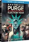 The Purge: Election Year (Blu-ray + DVD + Digital HD + UltraViolet)