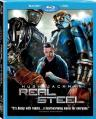 Real Steel (Blu-ray/DVD, 2 Disc Set)