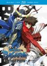 Sengoku Basara: The Last Party (3 Disc Set)