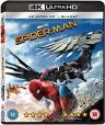 Spider-Man: Homecoming 4K (Ultra HD + Blu-ray)