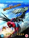 Spider-Man: Homecoming (Blu-ray + UltraViolet)