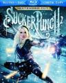 Sucker Punch (3 Disc Set, Extended Cut; Incl. Digital Copy)