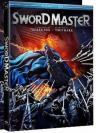 Sword Master (Blu-ray + DVD) w/ slip cover