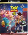 Toy Story 4 - 4K (Utra HD + Blu ray + Digital)