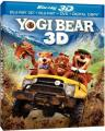 Yogi Bear (3 Disc: Bluray 3D + Bluray + DVD/Digital Copy)