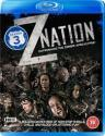Z Nation: Season 3 (4 Disc Set)